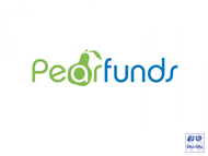 Pearfunds Logo - Entry #48