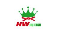 Heavyweight Jiujitsu Logo - Entry #166