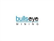 Bullseye Mining Logo - Entry #96
