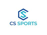 CS Sports Logo - Entry #426