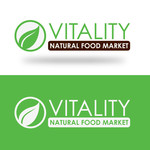 Vitality Logo - Entry #107
