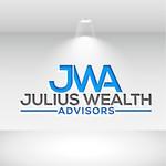 Julius Wealth Advisors Logo - Entry #55