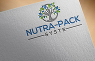 Nutra-Pack Systems Logo - Entry #550