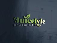 JuiceLyfe Logo - Entry #94