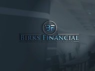 Birks Financial Logo - Entry #11