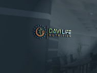 Davi Life Nutrition Logo - Entry #633