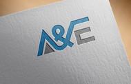 A & E Logo - Entry #35