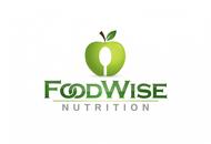 Logo for a nutrition company - Entry #170