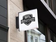 Solution Trailer Leasing Logo - Entry #141