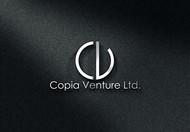 Copia Venture Ltd. Logo - Entry #39
