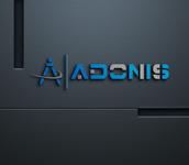 Adonis Logo - Entry #294