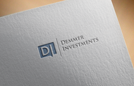 Demmer Investments Logo - Entry #195