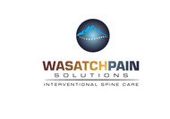 WASATCH PAIN SOLUTIONS Logo - Entry #93