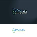 Davi Life Nutrition Logo - Entry #844