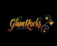 Glamrocks Events needs your design skills! Logo - Entry #58
