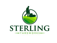 Sterling Yardworks Logo - Entry #112