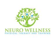 Neuro Wellness Logo - Entry #540