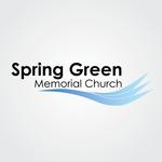 Spring Green Memorial Church Logo - Entry #14