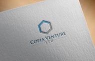 Copia Venture Ltd. Logo - Entry #66