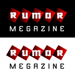 Magazine Logo Design - Entry #136