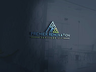 Premier Renovation Services LLC Logo - Entry #93