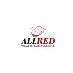 ALLRED WEALTH MANAGEMENT Logo - Entry #661