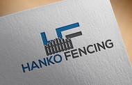 Hanko Fencing Logo - Entry #31
