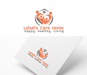 Lehal's Care Home Logo - Entry #71