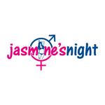 Jasmine's Night Logo - Entry #67