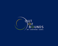 Out of Bounds Logo - Entry #4