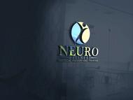 Neuro Wellness Logo - Entry #784