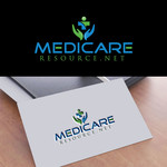 MedicareResource.net Logo - Entry #4