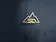 Shepherd Drywall Logo - Entry #186