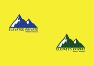 Elevated Private Wealth Advisors Logo - Entry #8