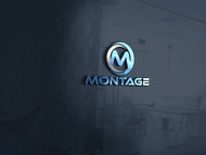 Montage Logo - Entry #73