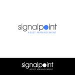 SignalPoint Logo - Entry #157