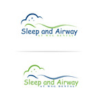 Sleep and Airway at WSG Dental Logo - Entry #280