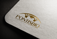PontisBio Logo - Entry #161
