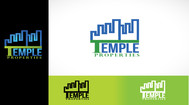 Temple Properties Logo - Entry #62