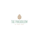 The Pinehollow  Logo - Entry #195