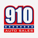 910 Auto Sales Logo - Entry #104