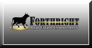 Forthright Real Estate Investments Logo - Entry #42