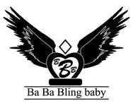 Ba Ba Bling baby Logo - Entry #68