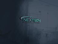NextGen Accounting & Tax LLC Logo - Entry #263