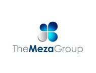 The Meza Group Logo - Entry #142