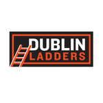 Dublin Ladders Logo - Entry #256