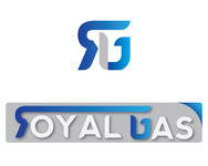 Royal Gas Logo - Entry #175