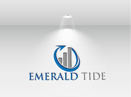 Emerald Tide Financial Logo - Entry #241