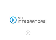 V3 Integrators Logo - Entry #284