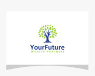YourFuture Wealth Partners Logo - Entry #697